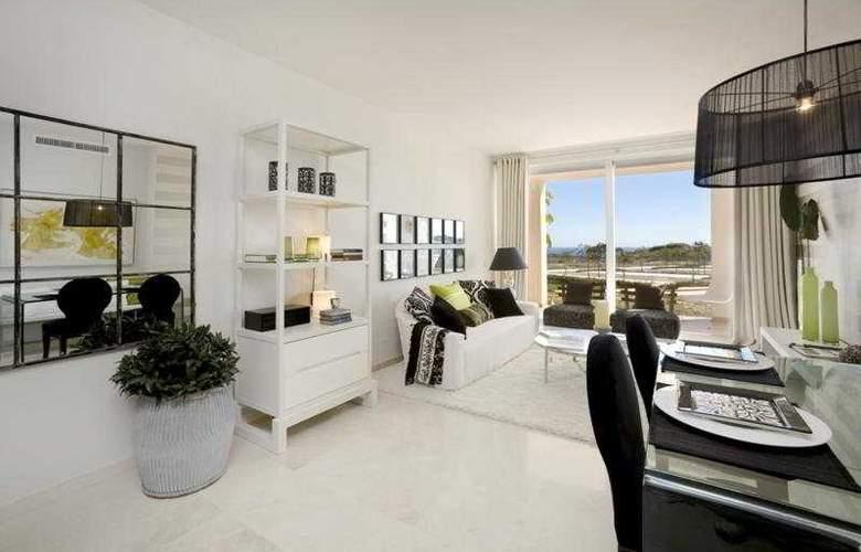 Alcazaba Hills Resort - Room - 6