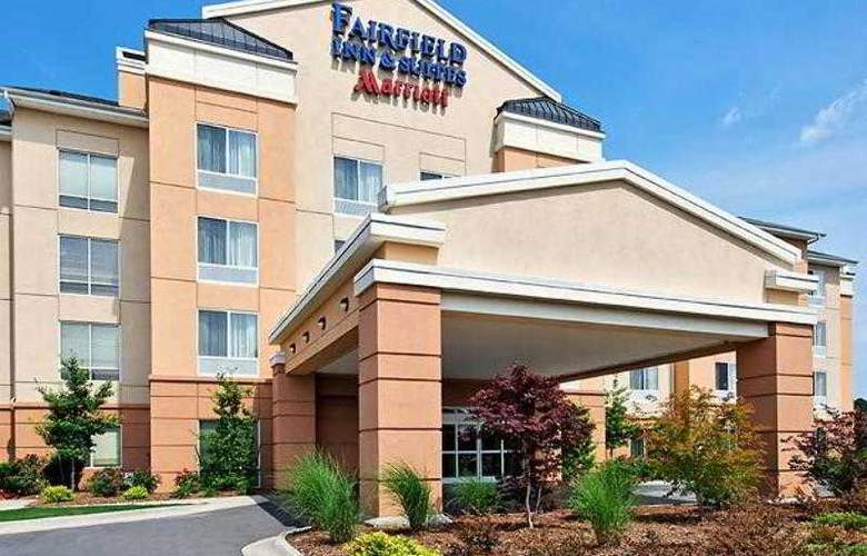 Fairfield Inn & Suites Conway - Hotel - 16