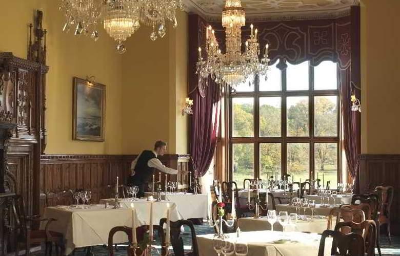 Adare Manor Hotel - Restaurant - 21