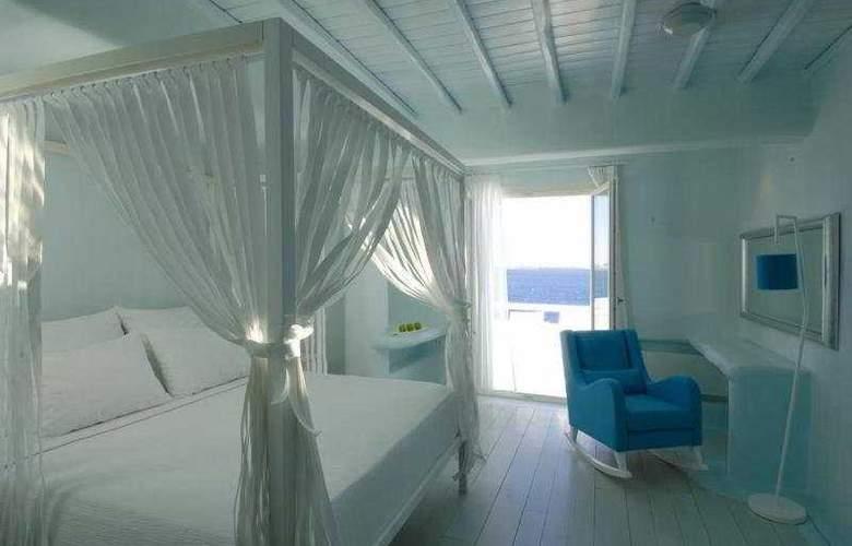 Cavo Tagoo - Room - 5