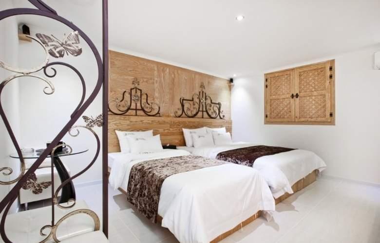 Belamie Hotel - Room - 9