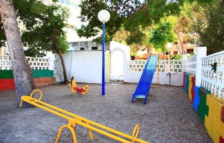 Playa de Oro - Hotel - 8