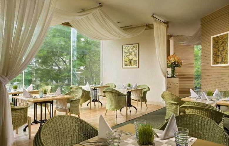 Sheraton Saigon - Restaurant - 3