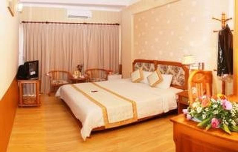 Cap Saint Jacques Hotel - Room - 3