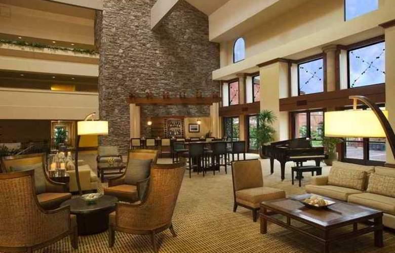 Doubletree Hotel Sonoma - Hotel - 2