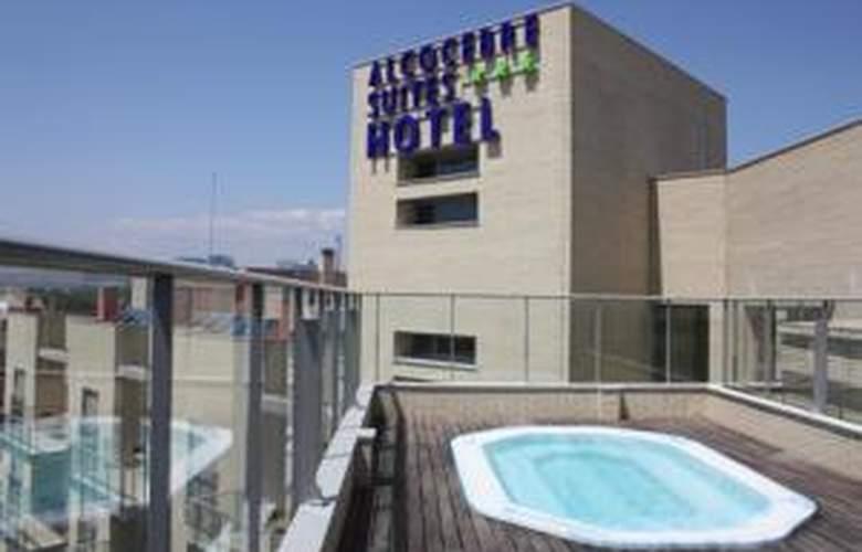 Apartamentos Alcocebre Suites 3000 - Hotel - 0