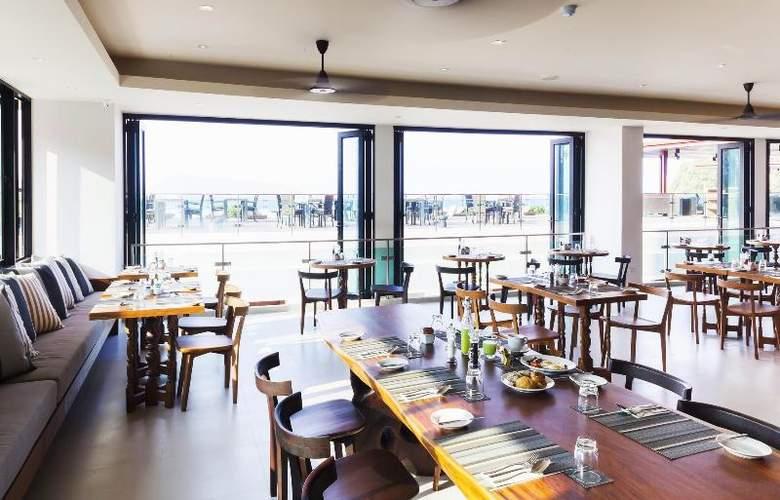 U Zenmaya Phuket - Restaurant - 38