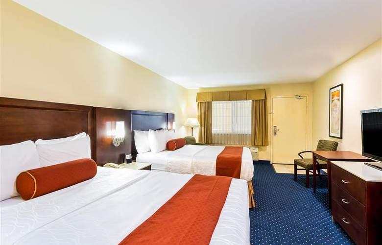 Best Western Plus Miramar - Room - 39