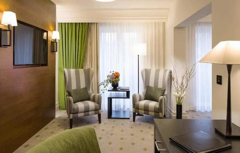Kempinski Hotel Frankfurt Gravenbruch - Room - 11
