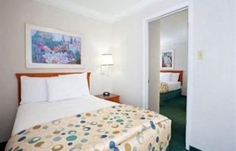 La Quinta Inn Dallas / Uptown - Room - 4