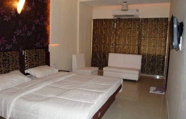 Purohit S Hotel Raj - Room - 8