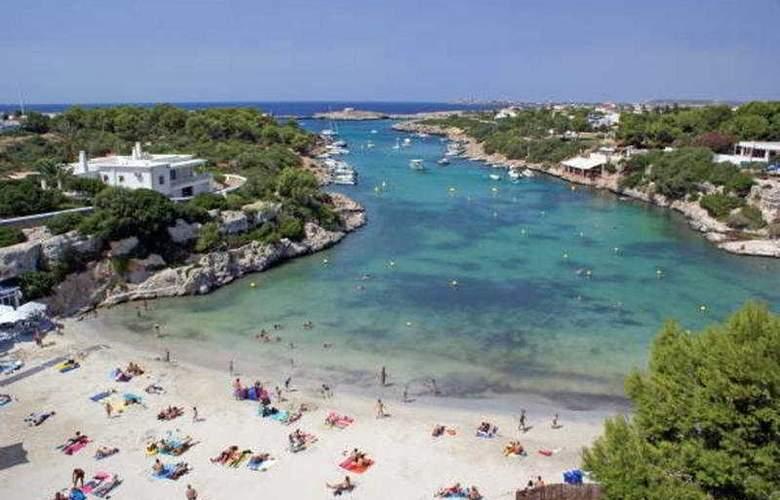 Playa Santandria Hotel & SPA (Sólo adultos) - Beach - 15