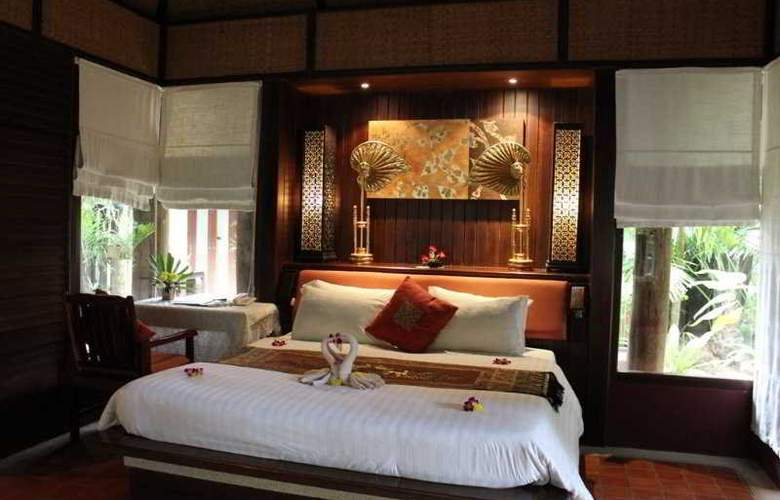 Cliff Ao Nang Resort - Room - 11