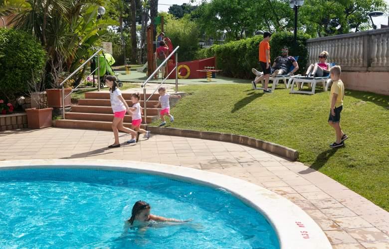 Dorada Palace - Pool - 16