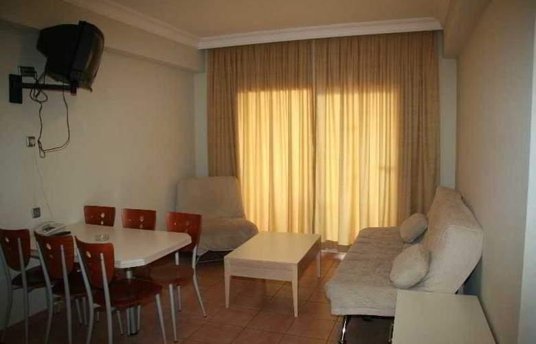Alenz Suite - Room - 4
