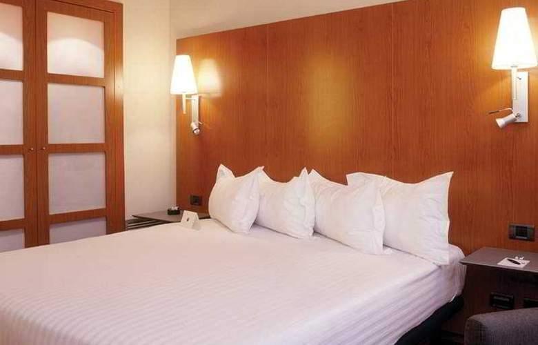 Eurostars Toscana - Room - 2