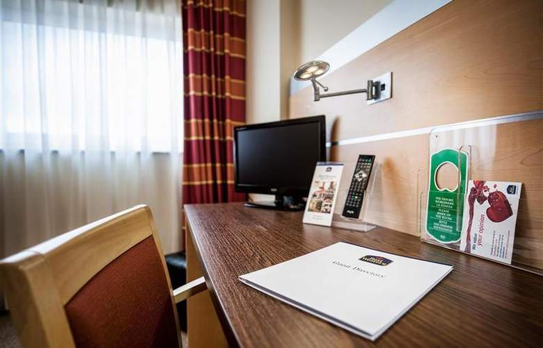 Best Western Hotel Siracusa - Room - 44