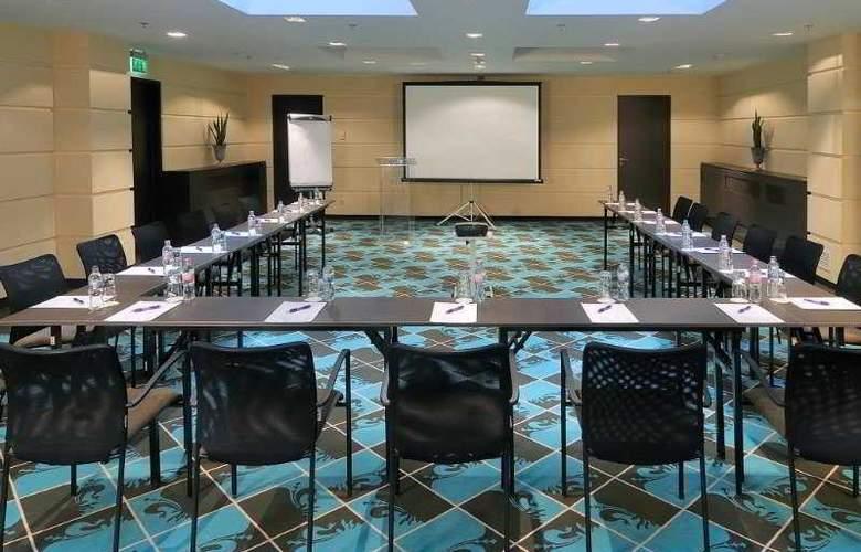 La Prima Fashion Hotel - Conference - 6