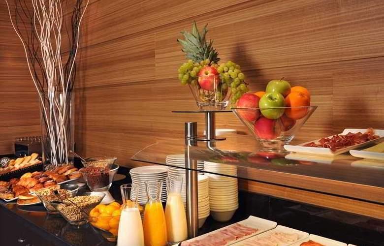 Sercotel Coliseo Bilbao - Restaurant - 10