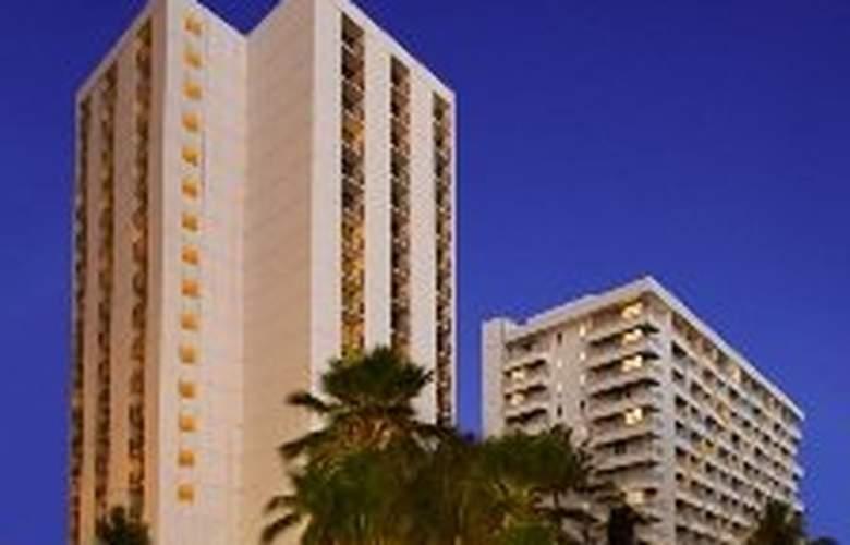 Hyatt Place - Hotel - 0