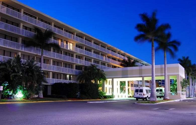 The Godfrey Hotel & Cabanas Tampa - Hotel - 48