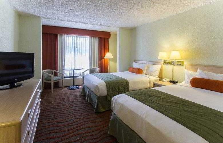 Best Western Irazu - Hotel - 11