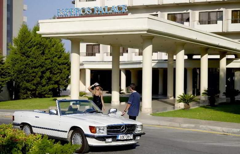 Esperos Palace - Hotel - 0
