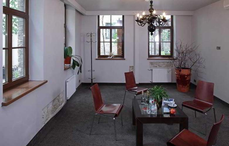 Rixwell Terrace Design - Hotel - 6