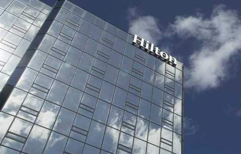 Hyatt Regency Tampa - Hotel - 0