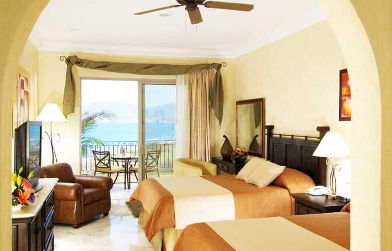 Villa La Estancia Nvo Vallarta Beach Resort & Spa - Room - 3
