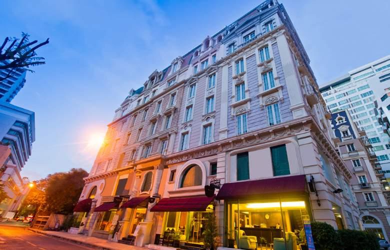 Kingston Suites - Hotel - 7
