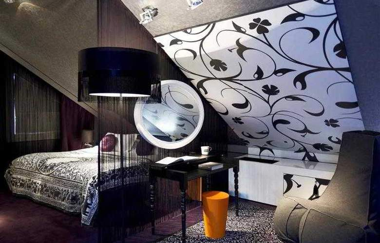 Sofitel Munich Bayerpost - Hotel - 46