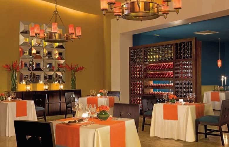 Now Jade Riviera Cancun  - Restaurant - 5