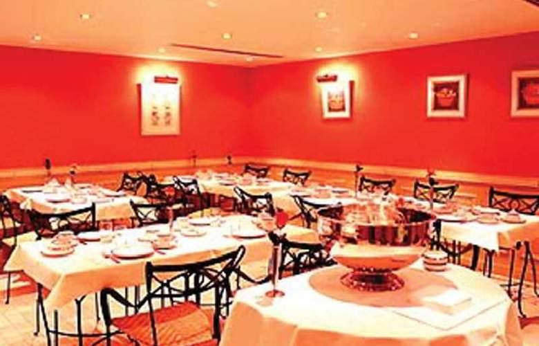 Villa Alessandra - Restaurant - 6