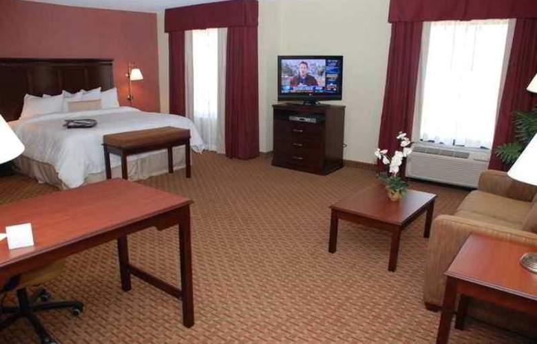 Hampton Inn Chattanooga-North - Hotel - 7