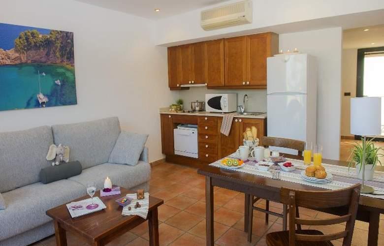 Pierre & Vacances Villa Romana - Room - 15