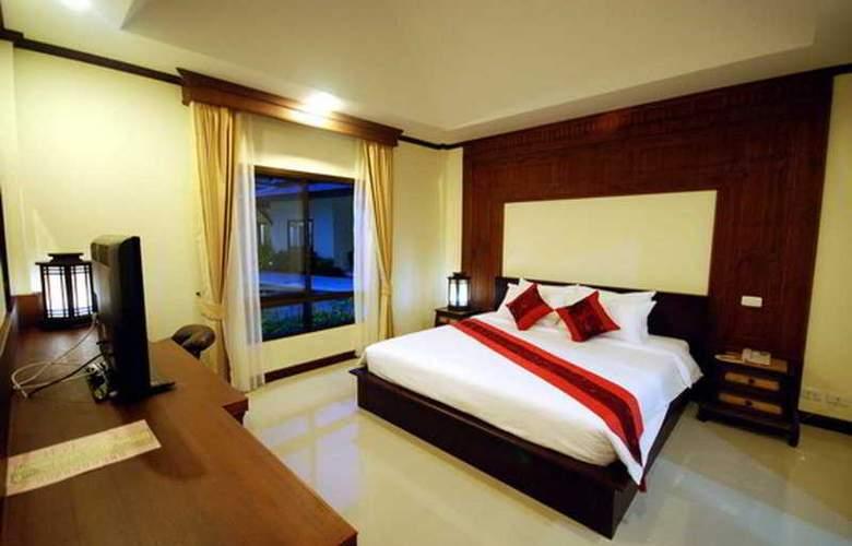 Andaman Thai Boutique Resort - Room - 5