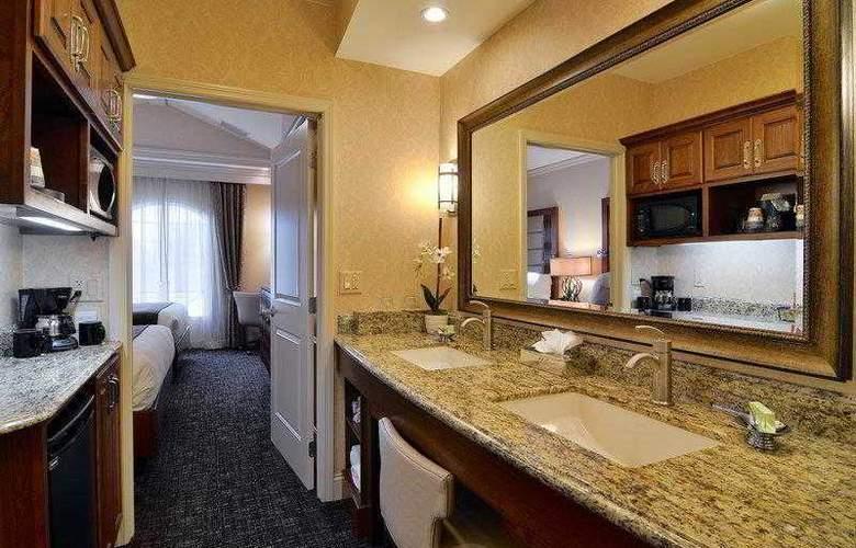 Best Western Premier Eden Resort Inn - Hotel - 57