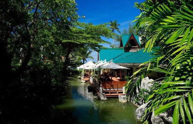 Centara Grand Beach Resort and Villas Krabi - Restaurant - 58