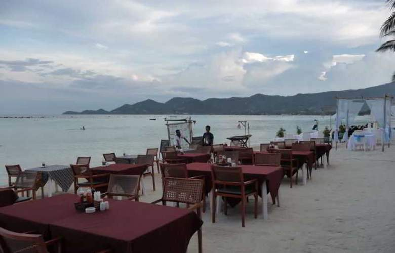 Chaweng Chalet - Restaurant - 47