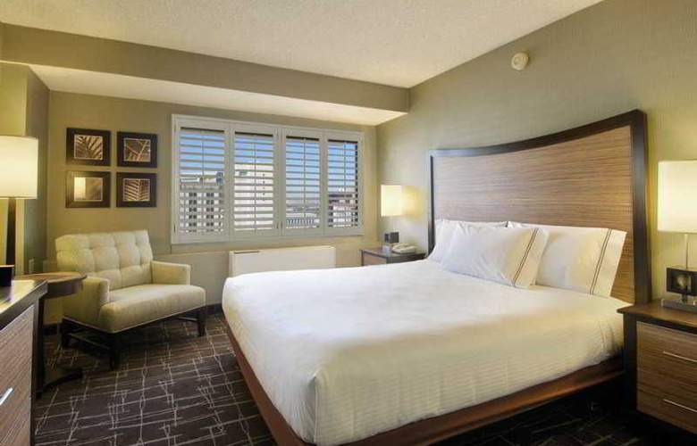 Fremont Hotel And Casino - Room - 1