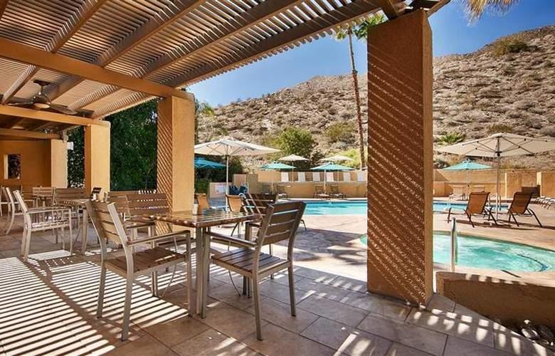 Best Western Inn at Palm Springs - Hotel - 63