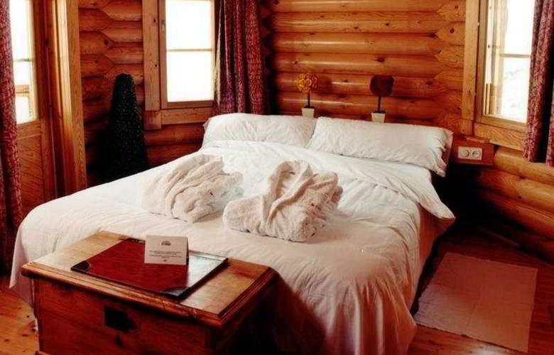El Lodge - Room - 3