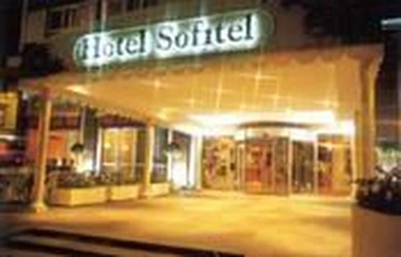 Sofitel Strasbourg Grande Ile - Hotel - 0