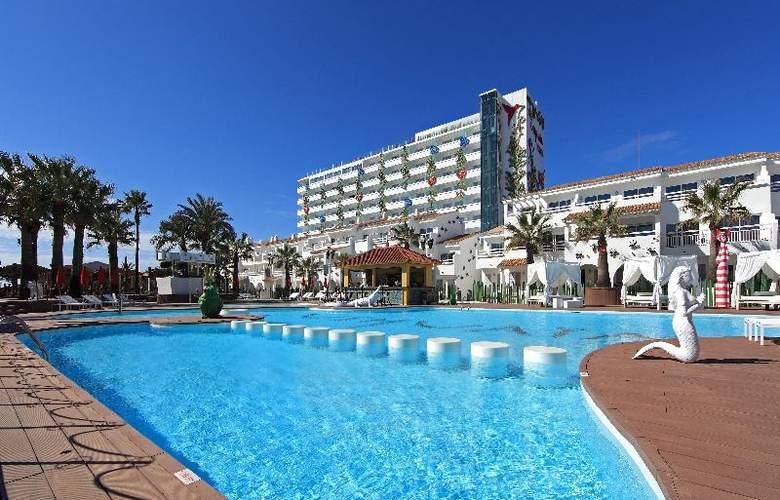 Ushuaia Ibiza Beach - Pool - 4