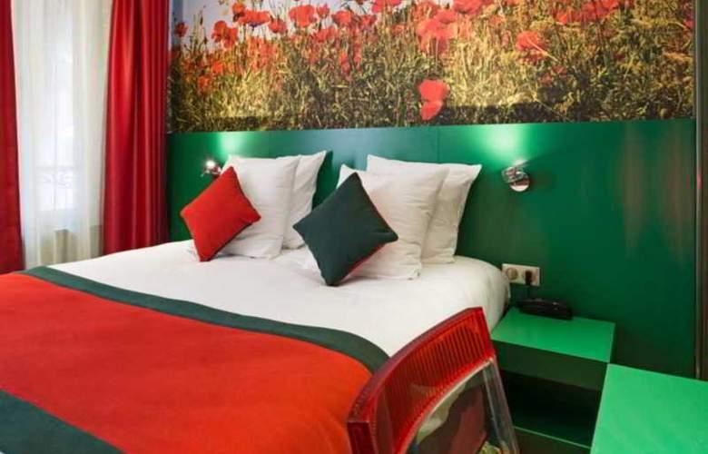 Jardins de Paris Montmartre - Room - 9