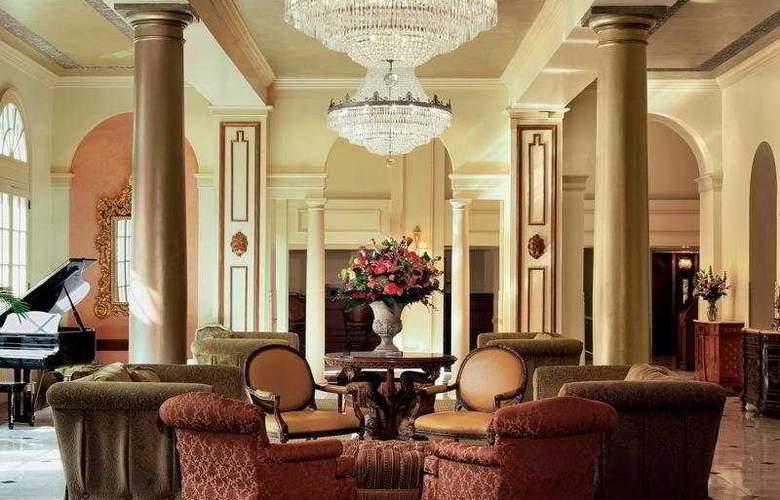 Bourbon Orleans Hotel - Bar - 4