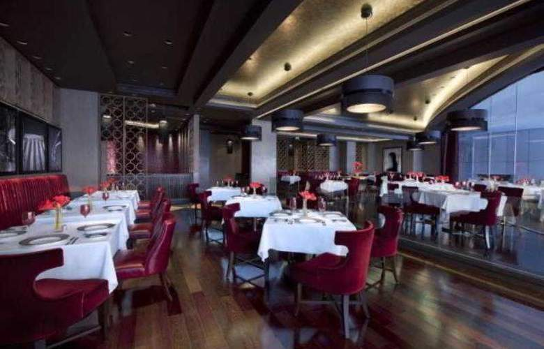 Jumeirah at Etihad Towers Residences - Restaurant - 13