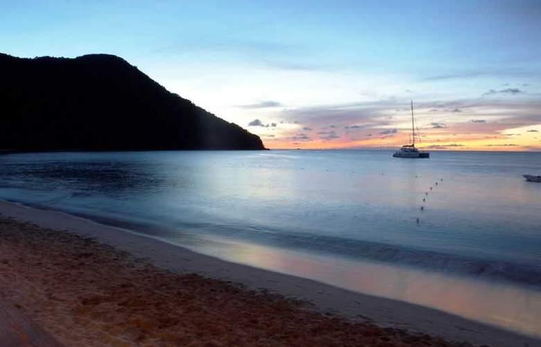St. Lucian by Rex Resorts - Beach - 5