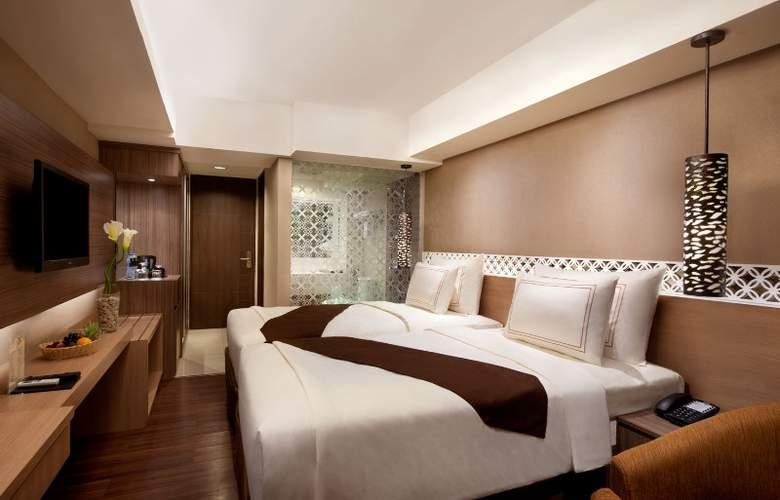 Ramada Bali Sunset Road Kuta - Room - 14